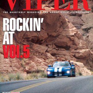 Viper Magazine - Summer 1999