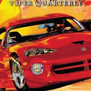 Viper Quarterly - Spring 1997