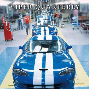 Viper Quarterly - Summer 1996