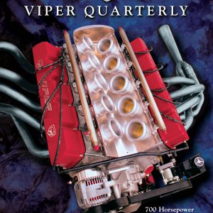 Viper Quarterly - Volume 3, Issue 1 - Winter 1997