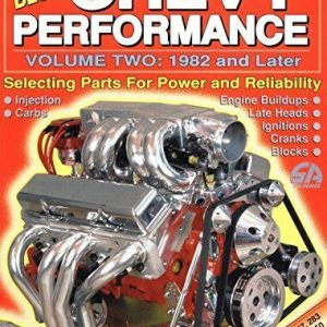 Chevy Small Block Performance
