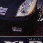 Cadillac XLR by John McCormick